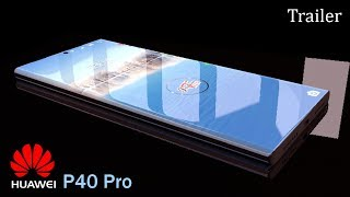 Huawei p40 pro Trailer With 4  Cameras , Specs , Launch date by imqiraas tech