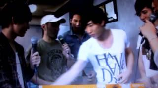 だんぜん CODE-V 2013.917 さんう♡モノマネ♡
