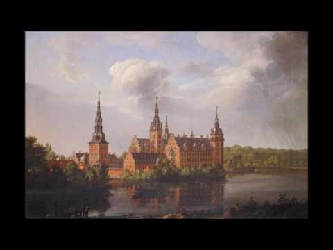 Johan Daniel Berlin - Symphony for trumpet in D-major