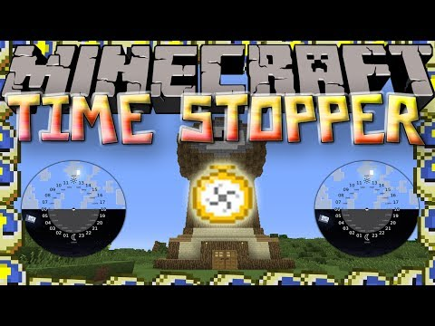 download time stopper