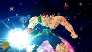Dragon Ball Z Budokai Tenkaichi 2 - Story Mode -  | Final Battle  | (Part 10) 【HD】