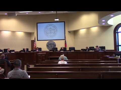 7 b. Adopt Resolution accepting infrastructure for Laura Avenue