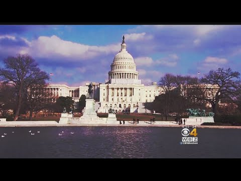 Keller @ Large: Clock Ticking Toward Government Shutdown