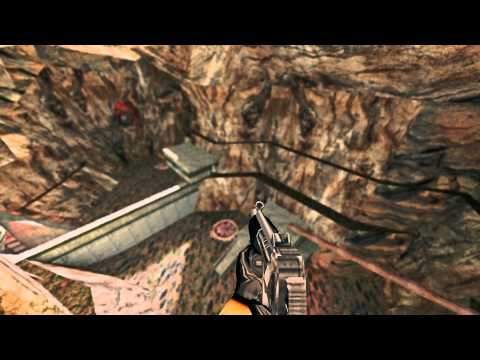Half-Life: TAS Freestyle on Bounce
