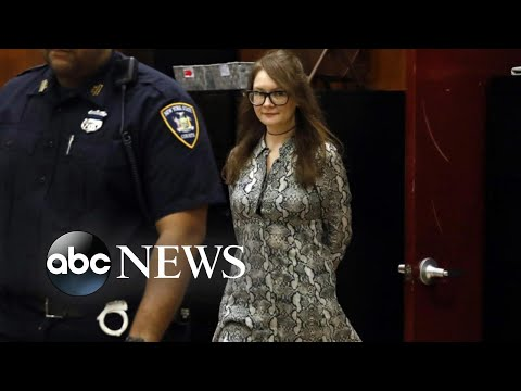 Jury to decide fate of woman accused of impersonating socialite