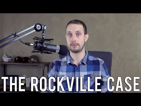 The Rockville R*pe Case   The Policy Culprit