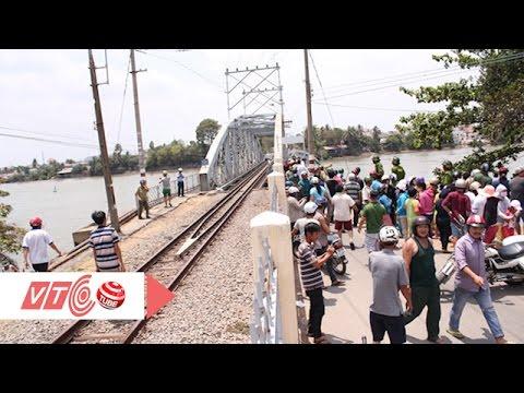 Sập cầu Ghềnh: Vận tải đường sắt thiệt hại 4 tỷ/ngày | VTC