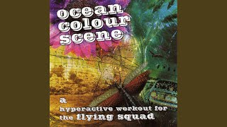 Provided to YouTube by DistroKid Waving Not Drowning · Ocean Colour...