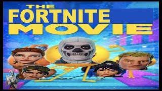 Emoji Movie No.2 ft Fortnite