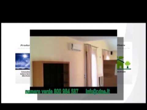 Spot promozionale sulla climatizzazione trasmesso su Rete Biella