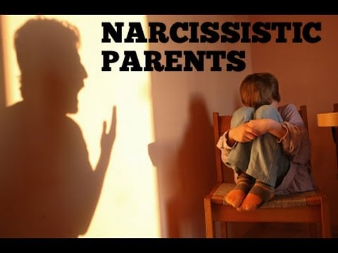 My life with a narcissist