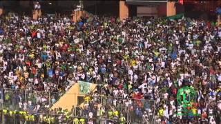 Emocionante victoria de  Liga de Portoviejo 1 vs Clan Juvenil  0