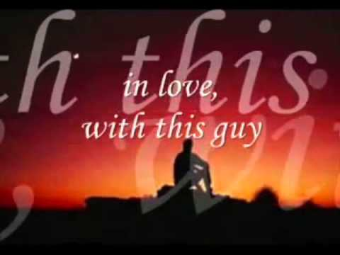 This guy's in love with you (w/ lyrics) - Barry Manilow