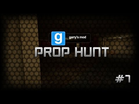 Stoves & other kitchen appliances (Garry's Mod Prop Hunt - Episode 7)