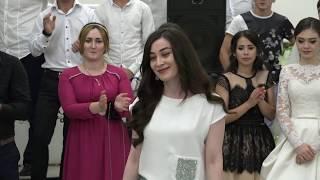 Свадьба Зураба и Карины