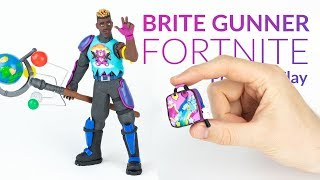 Brite Gunner & Global Axe – (Fortnite B...