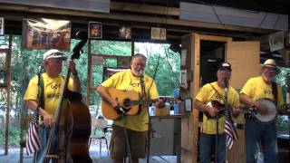 Red Bluff Ramblers - Crying My Heart Out Over You
