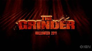 The Grinder Teaser Trailer (2010) [HD] ( Wii / PS3 / Xbox 360 / PC )