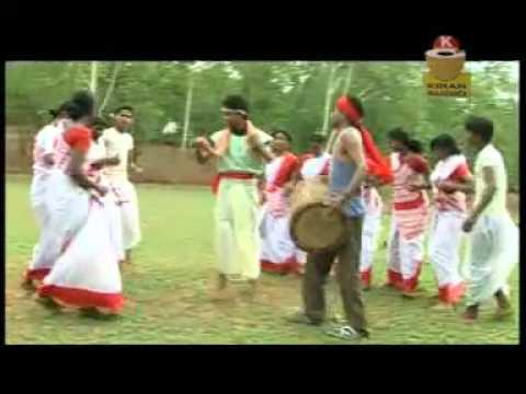Kurukh Songs - Dharam Namhay Eksan Raai