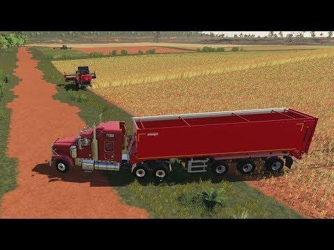 NYTT FÄLT | Farming Simulator 19