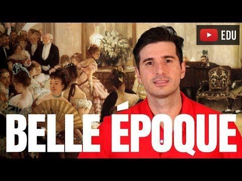 Belle Époque | Viagens de Clio por Pedro Ivo