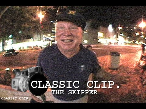 The Skipper Classic Clip You're Watching 411VM Gilligan's Island