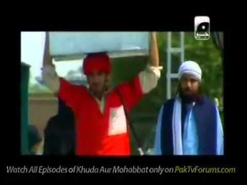 Khuda Aur Mohabat Full Song uf 14min   25 Sec  Wd  Dialogues HQ   YouTube