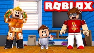 THE WORST PARENT IN ROBLOX!