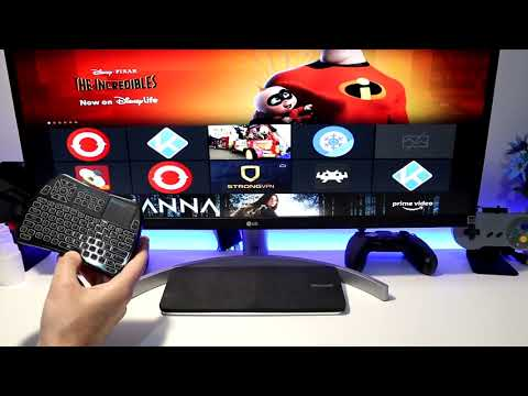 Best Accessory For Firestick/ Android Box/ Nvidia Shield/ Smart Tv
