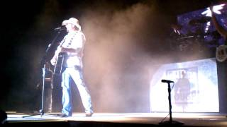 Toby Keith - Courtesy of the Red White and Blue Live! Memorial Day 2011