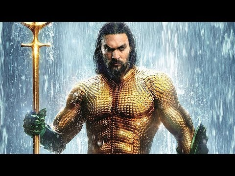 Aquaman Critics Consensus