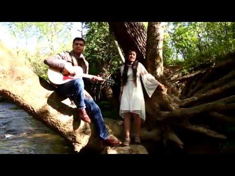 pareshaan-|-fitoor-cover---ashwin-seshadri-(ft.-anu-romesh-&-samir-siddiqui)