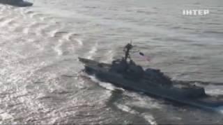 Удар по ИГИЛ и угроза Войны США с Северной Кореей