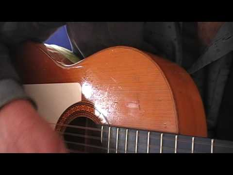 Play along Blues in G  ( St Louis Blues style ) medium-SLOW - tempo, for C harp