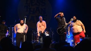 Less Than Jake - Harvey Wallbanger - Live in San Francisco
