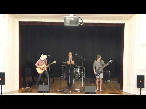 THE RIDE Aust Day Sandgate Town Hall - Mountain