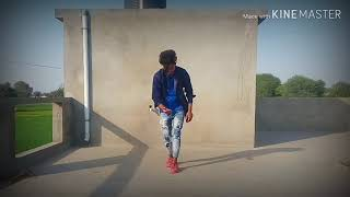 dance video:- Aaj din valentines da New song 2017 ninja