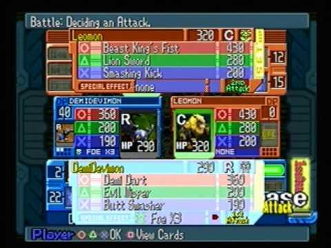Digimon World - Capitulo 1 - PSXиз YouTube · Длительность: 2 ч54 мин23 с