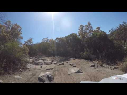 Cleveland National Forest Corral Canyon Maverick Max