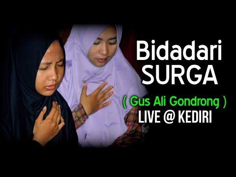 BIDADARI SURGA - The Best MafiaSholawat Kediri