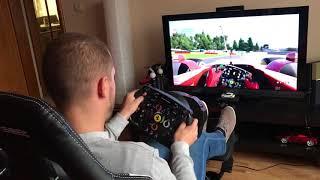 F1 2017 PS4 SPA