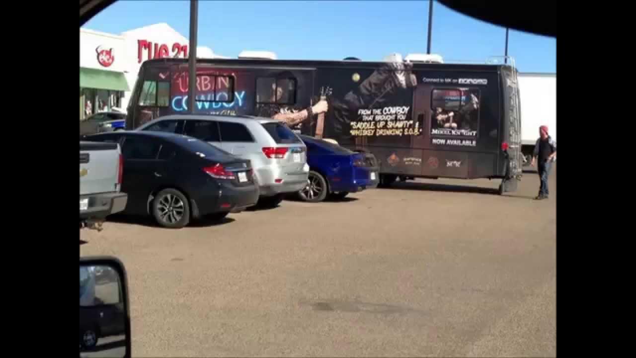 Mikel Knight Tour Bus Human Trafficking
