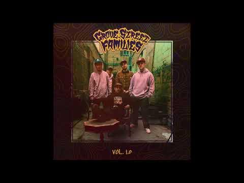 Grove Street Families - VOL. 1.0 (Full EP)