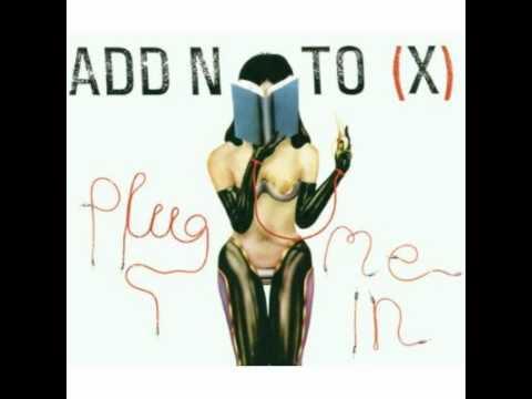 Add N to (X) - Hey Double Double