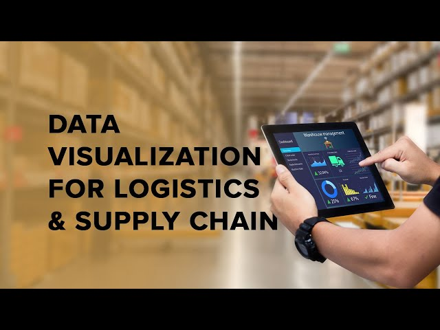 Custom Data Visualization Using Power BI for Logistics and Supply Chain Leader