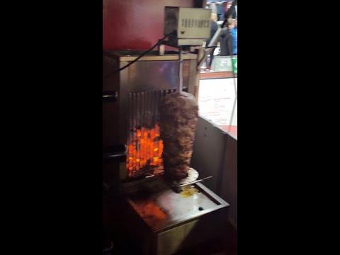 Comment faire Poitrines de poulet sur le gril