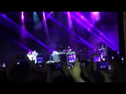 Nelly - Over and Over [LIVE - 10/15/16 - Texas State Fair - Dallas, TX]