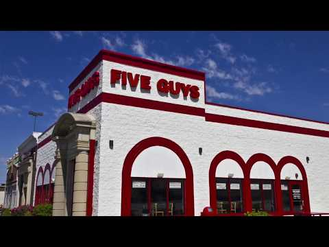 It Only Takes Five Guys | 52 American Success Stories ft. Jerry Murrell