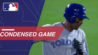 Condensed Game: TOR@KC - 8/15/18