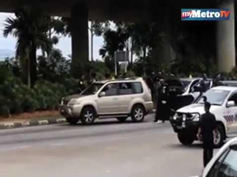 Dua anggota geng 36 ditembak mati